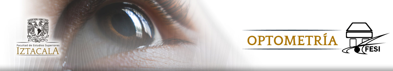 Carrera de Optometría